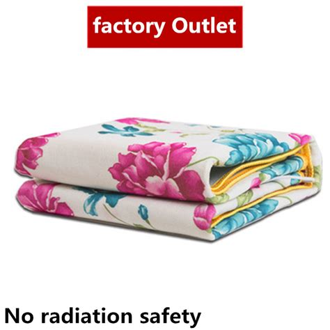 high quality electric blanket factory wholesale high quality electric blanket security