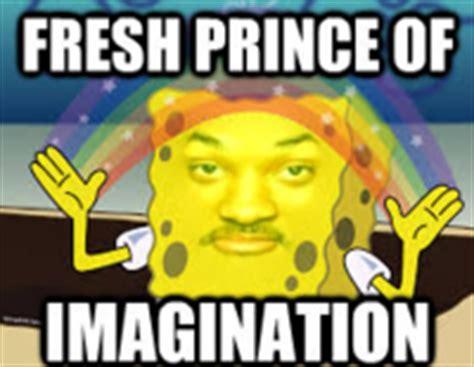 Imagination Meme - imagination spongebob image gallery know your meme
