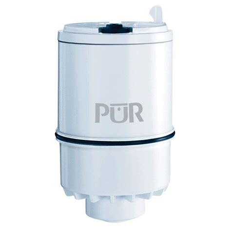 Pur Faucet Replacement Filter by New 1 Pur Replacement Water Filter 2 Stage 100 Gallon