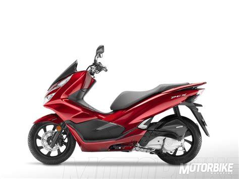 Moto Pcx 2018 Fotos by Honda Pcx 125 2018 Precio Fotos Ficha T 233 Cnica Y Motos