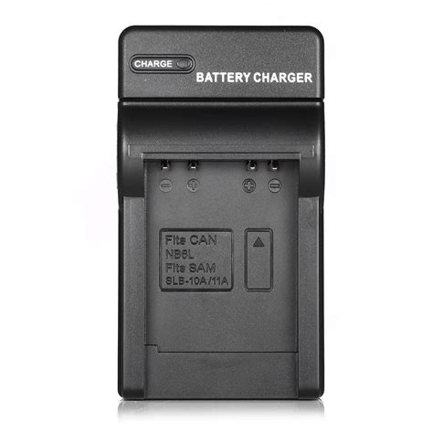 canon s95 battery charger 2 nb 6l battery charger for canon powershot d10 s95 s90