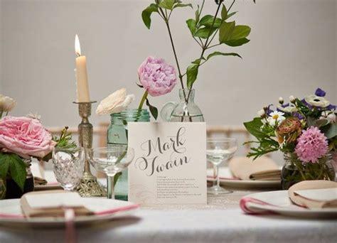 Nom De Table Mariage Original 4457 by Nom De Table 25 Id 233 Es Pour Tous Les Go 251 Ts J Ai Dit Oui