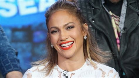 Fly Shoes Janice 4655 White j lo on how american idol changed instyle