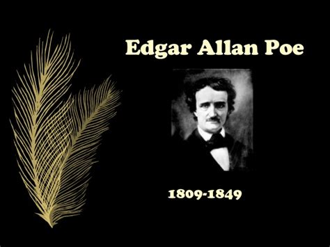 biography by edgar allan poe life of edgar allan poe and quot the raven quot
