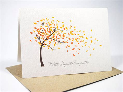 Sympathy Card Templates 15 Free Sle Exle Format Download Free Premium Templates Sympathy Card Template