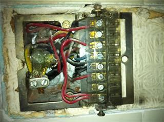 central heating programmer diynot forums