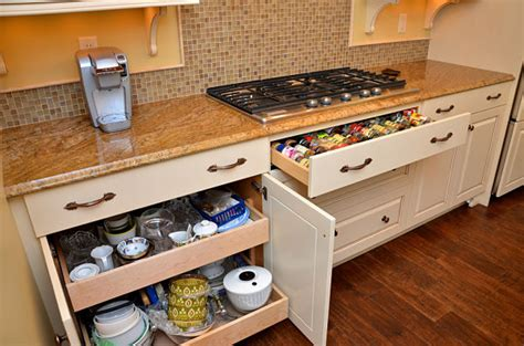 slide out shelves for kitchen cabinets 11 must accessories for kitchen cabinet storage