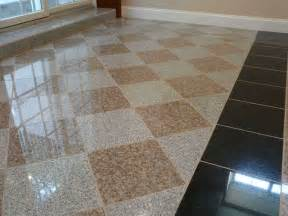 granit fussboden granite floor dan brown s condo care