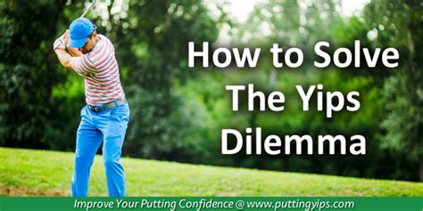 full swing yips why do pros struggle with the yips beat golf putting yips