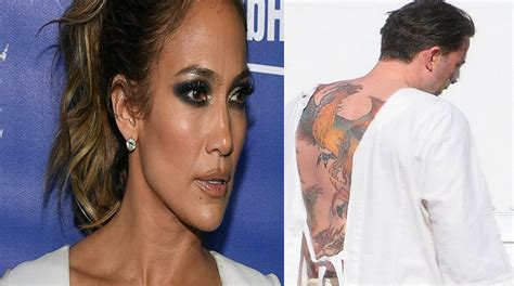 jlo tattoos carries pictures to pin on