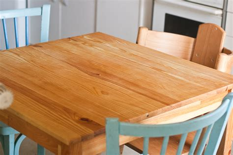 Cleaning Table by Kitchen Table Cleaner 28 Images How To Clean A Kitchen Table 12 Steps With Pictures