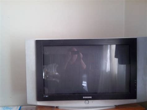 Tv Samsung Touch Screen 32 Inch samsung flat screen 32 inch crt tv for sale in kilbarrack dublin from pekell