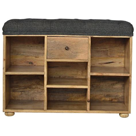 artisan bench with shoe storage artisan bench with shoe storage 28 images top 9