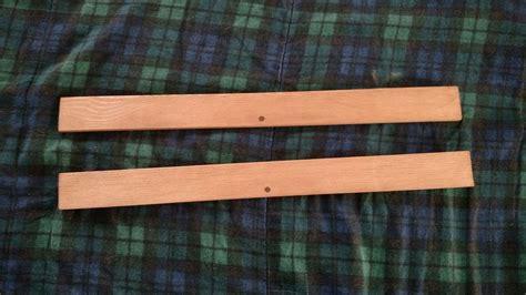 Simple Winding Sticks By Elroyd Lumberjocks Com