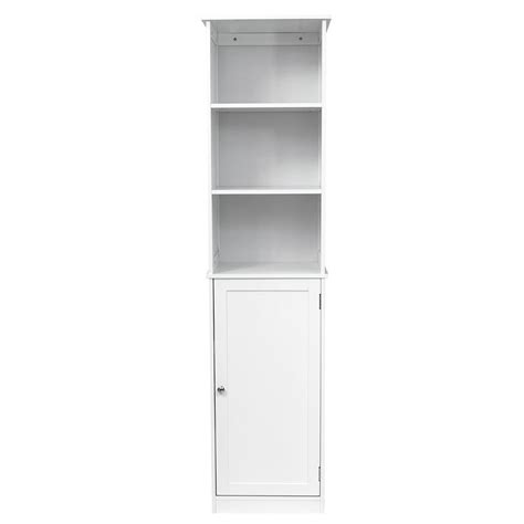 Bathroom Cabinet Door Storage Priano Bathroom Cabinet Door Drawer Wall Mounted Storage Free Standing Units