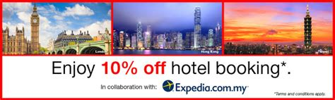 Expedia Gift Card Discount - cimb cards 10 discount expedia voucher code until 31 december 2016