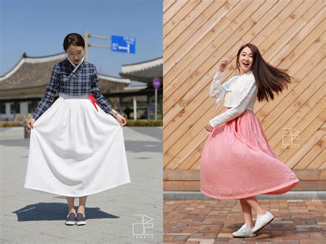 Hanbok Import Korea Trendy 1 korean designer modernizes hanbok into casual kore asian media