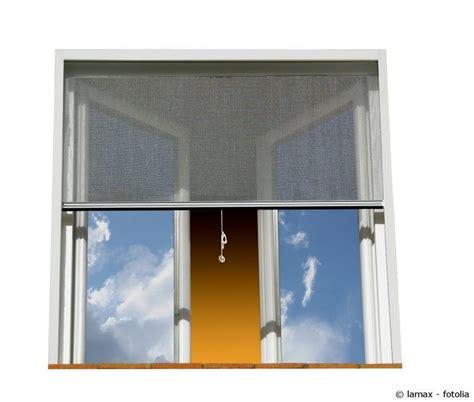 Spannrahmen Selber Bauen by Insektenschutz Fliegengitter F 252 R Fenster Diy