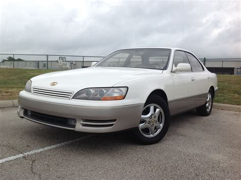 how cars run 1995 lexus es on board diagnostic system 1995 lexus es 300 photos informations articles bestcarmag com
