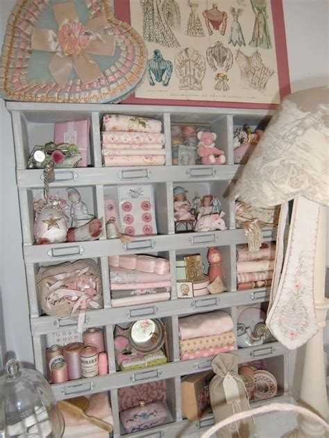 1000 images about shabby chic sewing room craft room on pinterest shabby chic decor pin