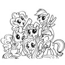 top 55 my little pony coloring pages your toddler will