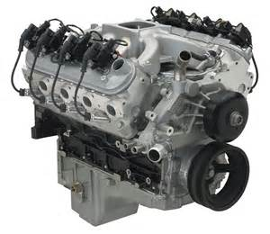ls327 327 deluxe new 5 3l 327hp