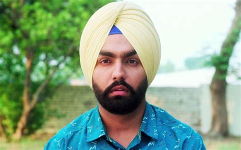 ammy virk with family ammy virk is punjabi singer and actor who made his singing