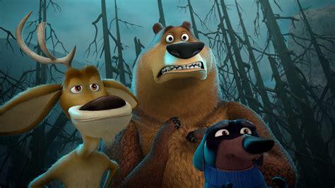 open season open season scared silly movie fanart fanart tv