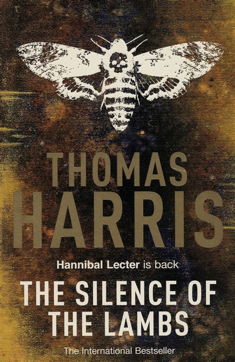 harris the silence of the lambs 171 crime and publishing