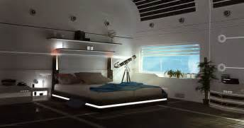 Outer Space Bedroom sci fi room by tschreurs on deviantart