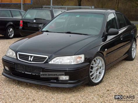 all car manuals free 1999 honda accord seat position control 1999 honda accord 1 8i es car photo and specs