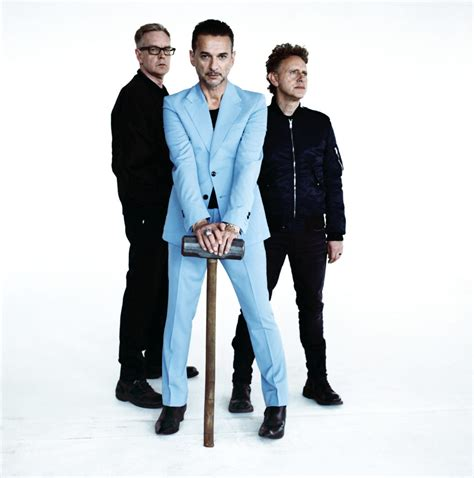 how do you become a ticketmaster verified fan depeche mode announce global spirit tour and here s how
