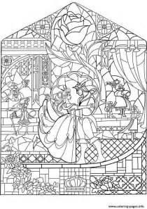coloring books for adults disney prince princess nouveau style coloring pages