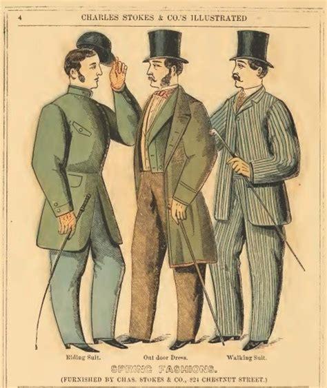 civil war era clothing civil war era gentlemen s clothing