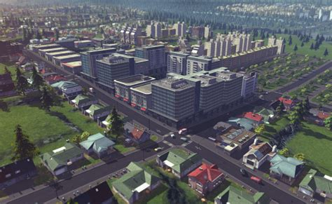 10 Reasons Cities Skylines Is Better Than Simcity 2013 | 10 reasons cities skylines is better than simcity 2013