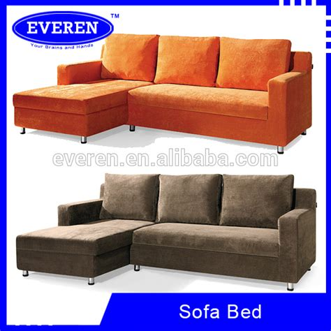 Steel Sofa Bed Price by Cheap Price Of L Shape Metal Sofa Bed Buy Price Of