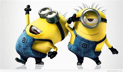 best minions wallpapers Minion Despicable Me 2