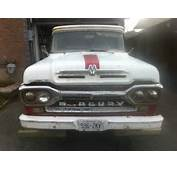 My 1960 Mercury M100  Ford Truck Enthusiasts Forums