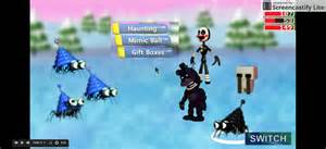 What i built video fnaf world battle builder indie db