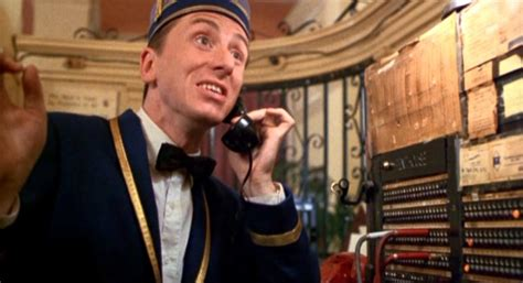 Four Rooms by Four Rooms Dvd Review Echo Bridge Release