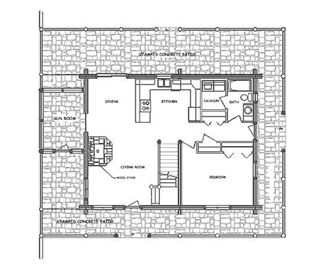 log home floorplans log home floor plan durango