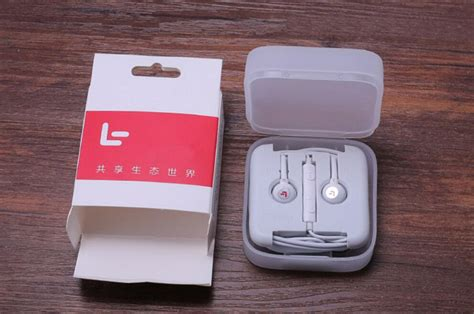 Leeco Earphone Usb Type C With Mic For Letv Smartphone for letv leeco type c cdla hifi earphone with mic volume for leeco le s3 2s max 2 pro