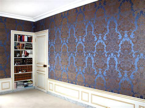 Tapisserie Murale by Tapissier D 233 Corateur Neves Tapissier Pour Le Secteur Du