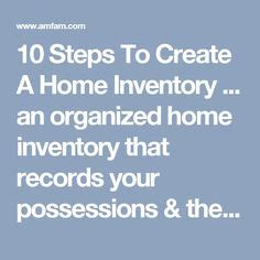 how to value your house for insurance purposes 1000 images about home inventory programs for insurance purposes on pinterest