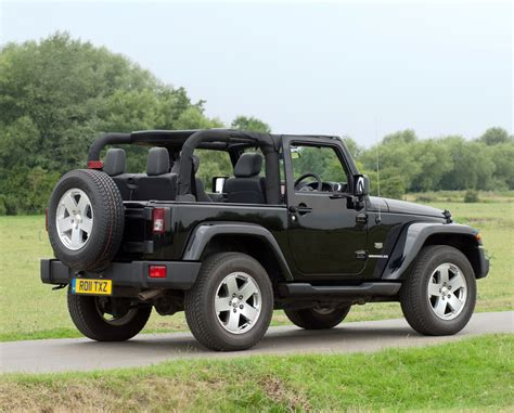 jeep wrangler open top jeep wrangler road test wheels alive