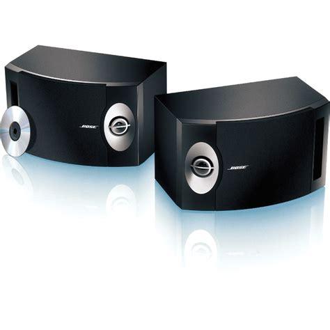 bose  series  directreflecting speaker system black