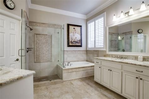 master bathroom renovation ideas master bathroom renovation dfw improved