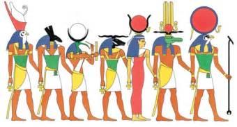 Shawna on egypt the egyptian gods and goddesses