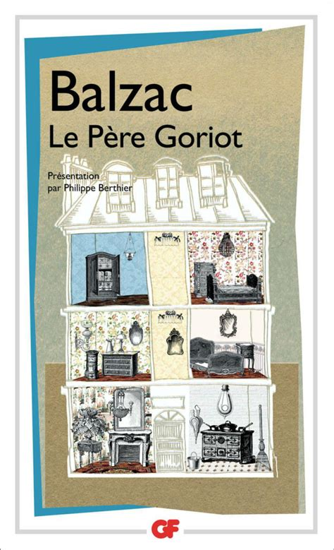 le p 232 re goriot honor 233 de balzac librairie num 233 rique