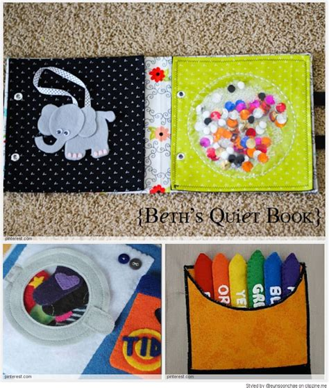 pattern book ideas quiet book patterns ideas quiet book pinterest